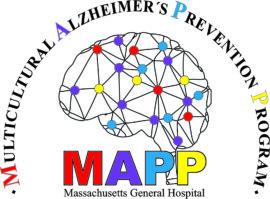 Multicultural Alzheimer's Prevention Program